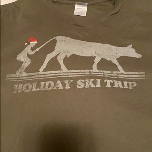 Delta Shirts - Men's 2xl Holiday tshirt